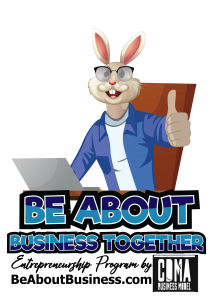 Be About Business Together